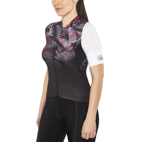 Protective HP Tropical Mask SS Full Zip Jersey Women black